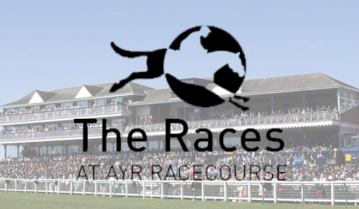 Ayr racecourse bookmakers betting bet movies on dvd