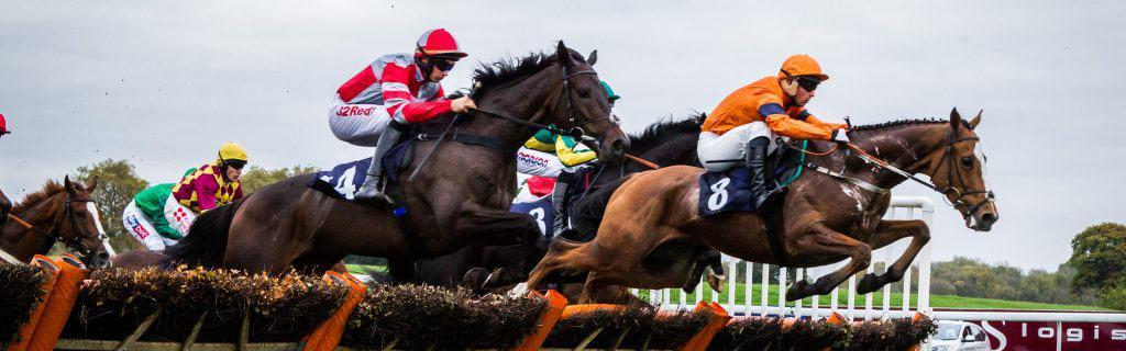 Bangor Racecourse