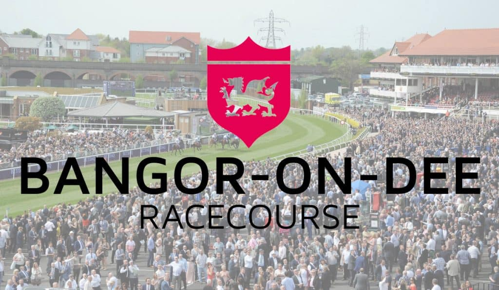 Bangor on Dee Racecourse Guide