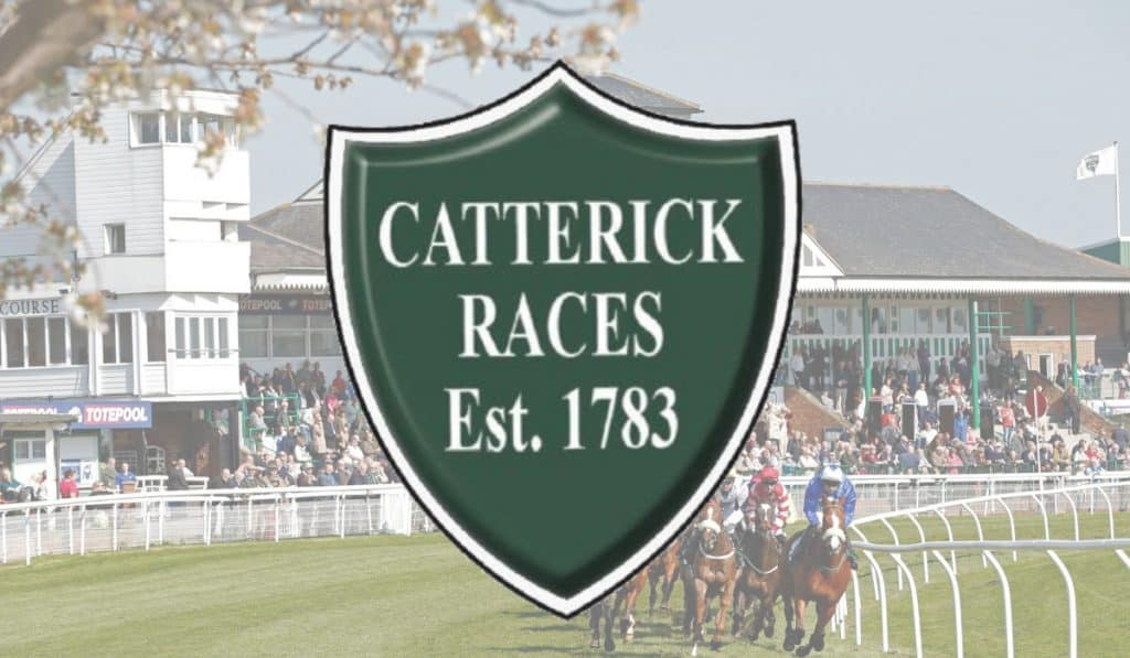 Catterick Racecourse Guide