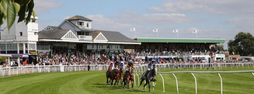 Catterick Races