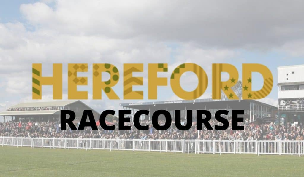 Hereford Racecourse Guide
