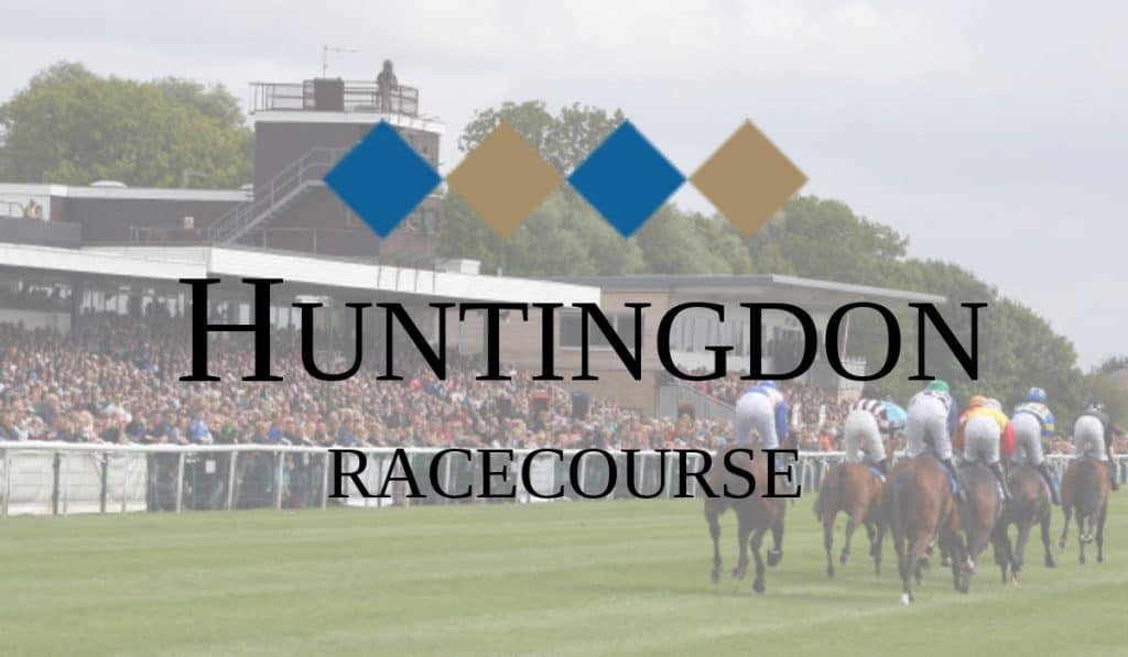 Huntingdon Racecourse Guide