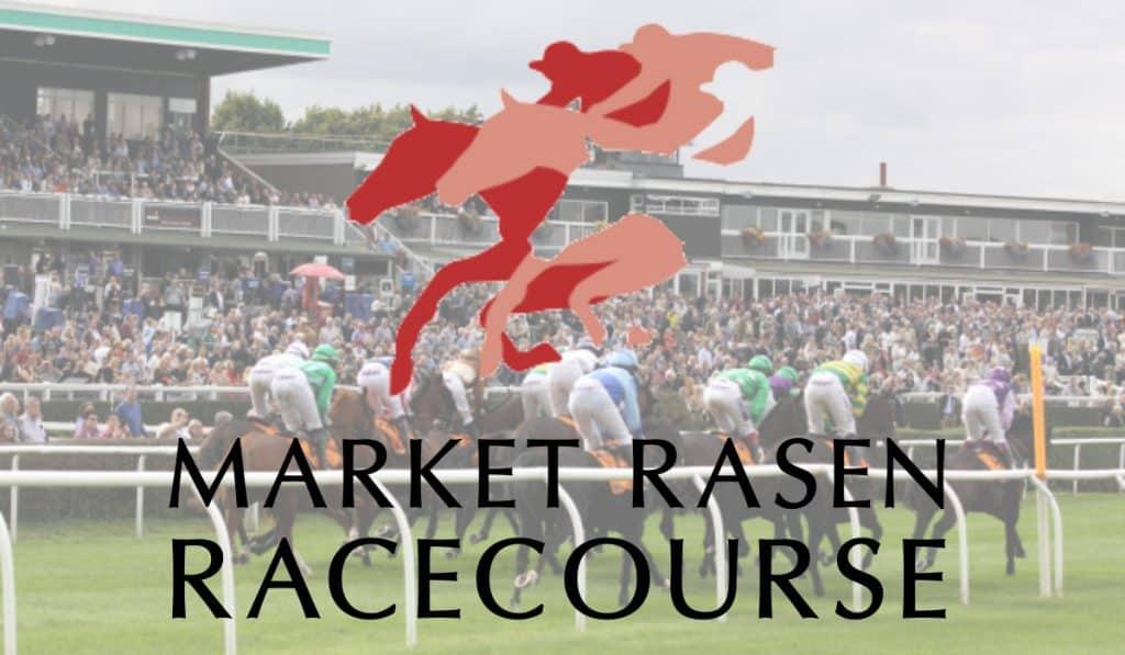 Market Rasen Racecourse Guide