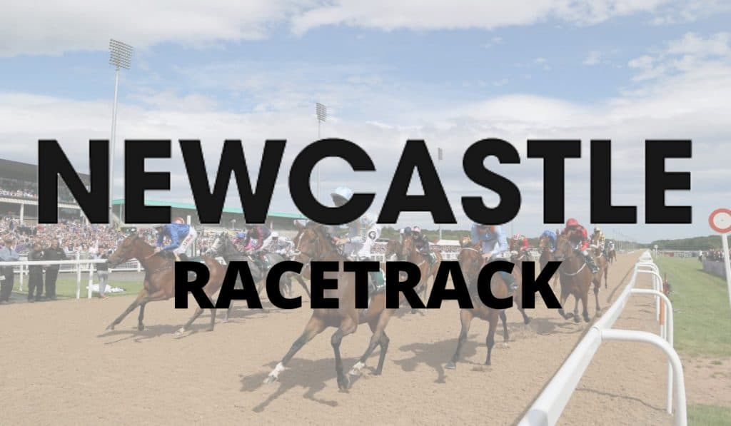 Newcastle Racecourse Guide