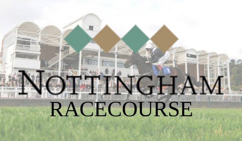 Nottingham Racecourse Guide