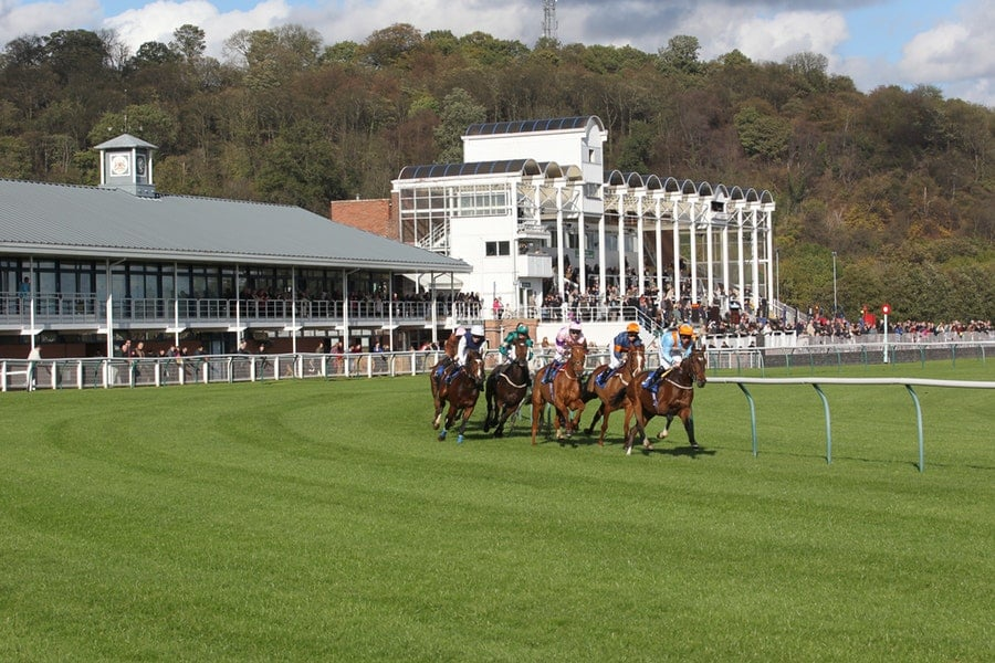 Nottingham Racecourse Guide