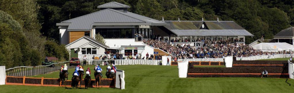 Perth Racecourse Guide