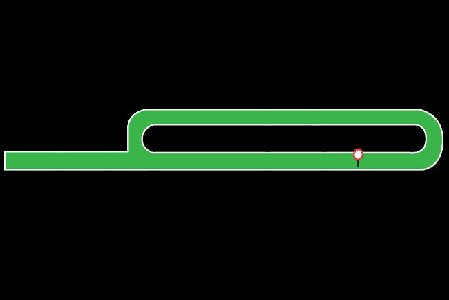 Redcar Racecourse Map