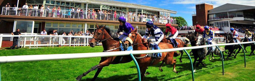 Redcar Races