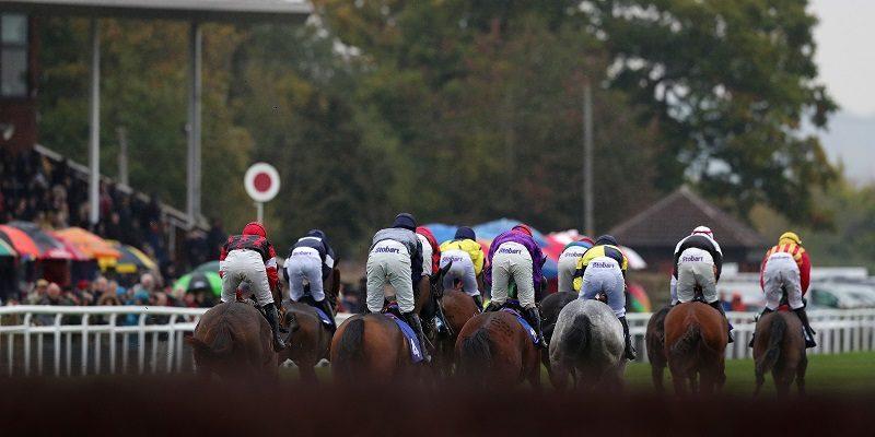 Taunton Raceday