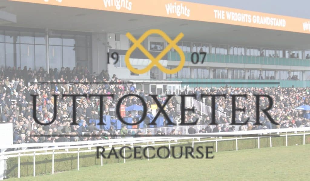 Uttoxeter Racecourse Guide