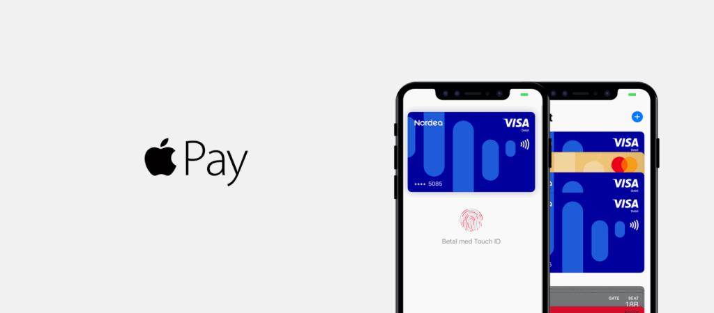 Apple Pay Betting