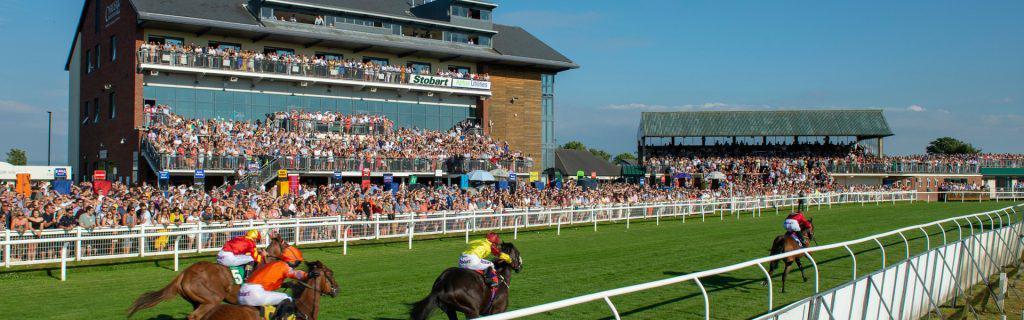 Carlisle Racecourse Guide