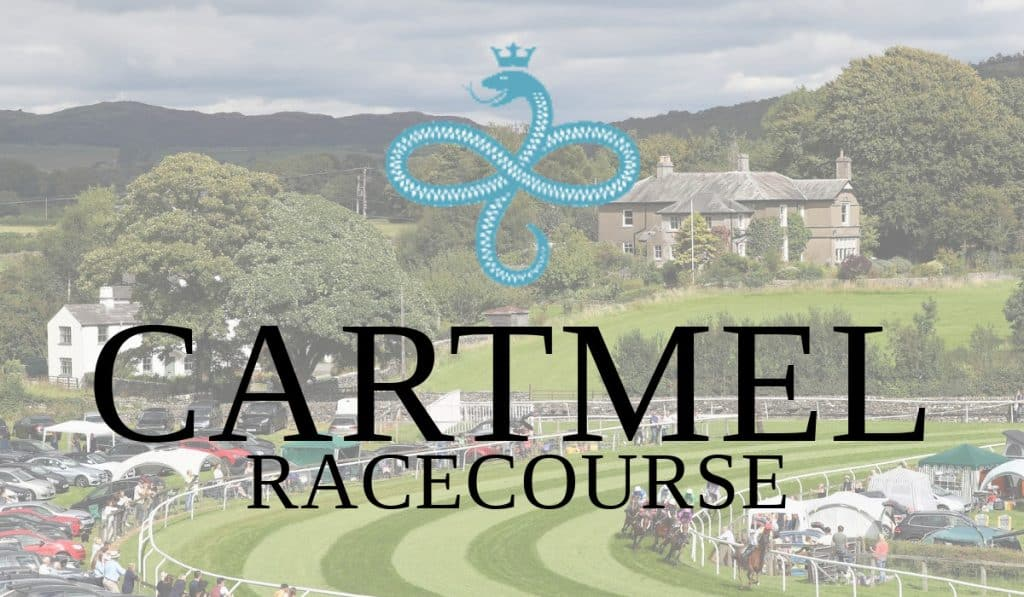 Cartmel Racecourse Guide