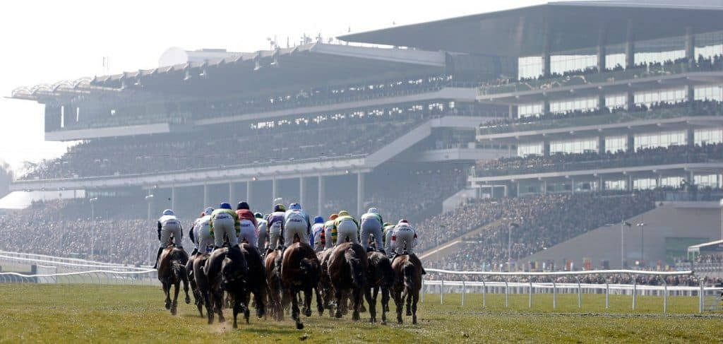 The Ultimate Guide to Cheltenham Racetrack