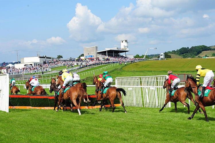 Downpatrick Races