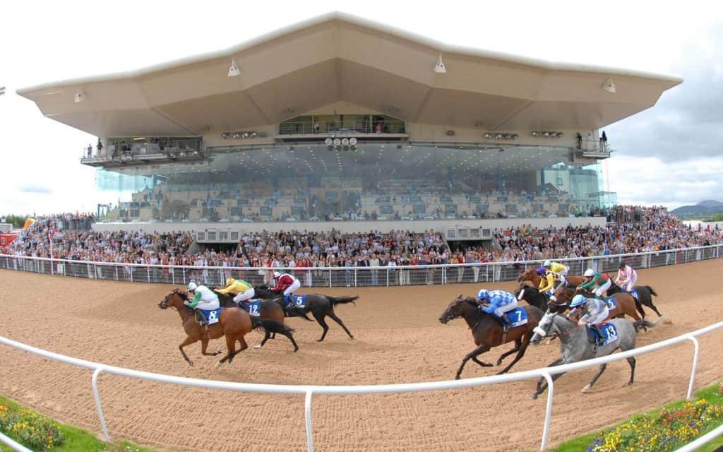 Dundalk Racecourse Guide