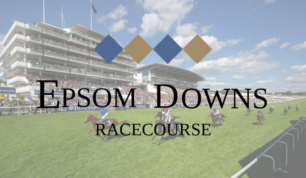 Epsom Racecourse Guide