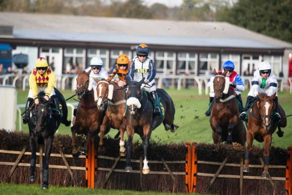 Fakenham Racecourse Guide
