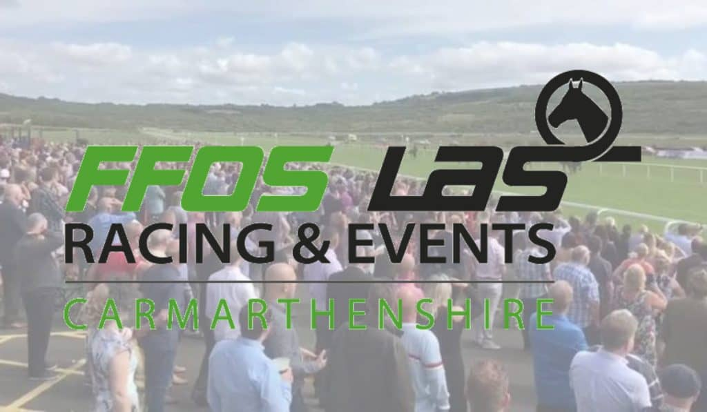 Ffos Las Racecourse Guide