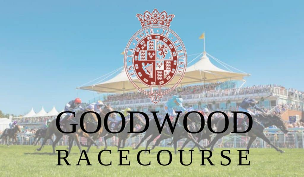 Goodwood Racecourse Guide