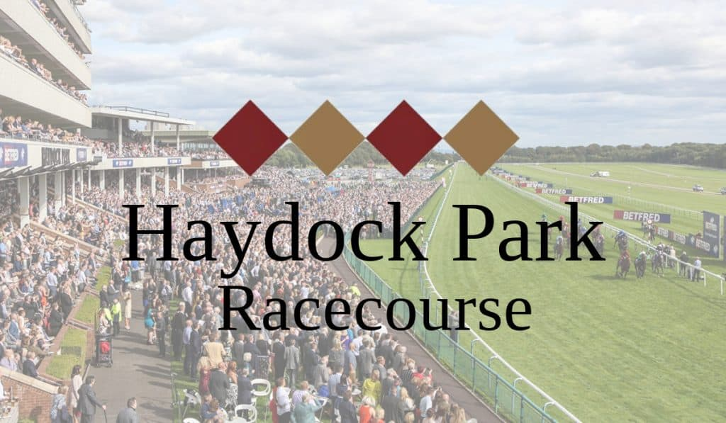 Haydock Racecourse Guide