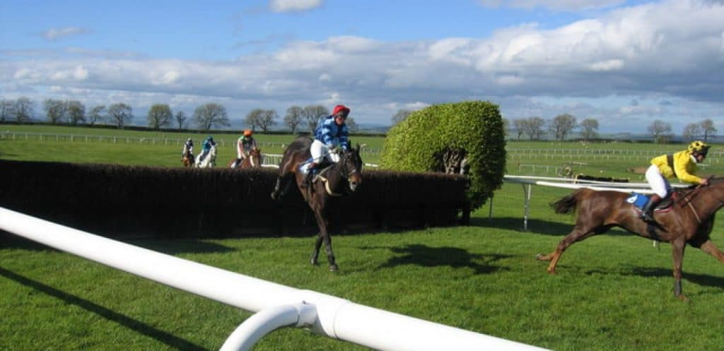Hexham Racecourse Guide
