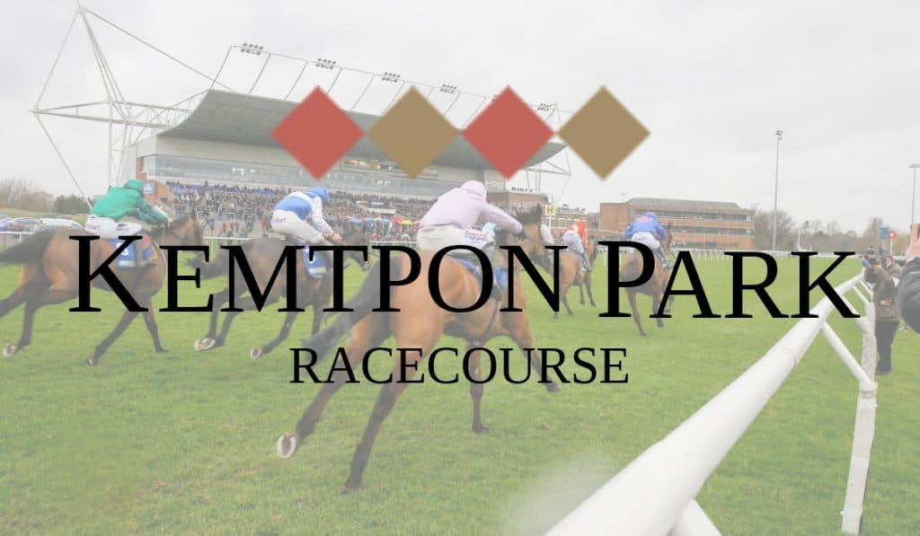 Kempton Park Racecourse Guide