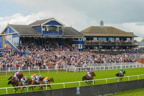 Leicester Racecourse Guide