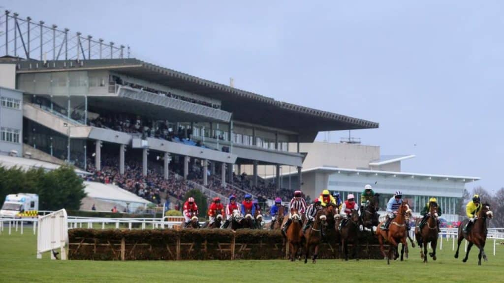 Leopardstown Racecourse Guide