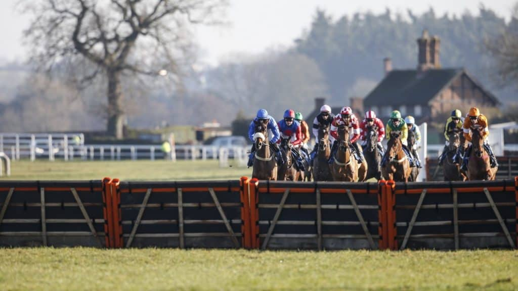 Ludlow Racecourse Guide