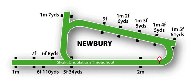 Newbury Flat Track