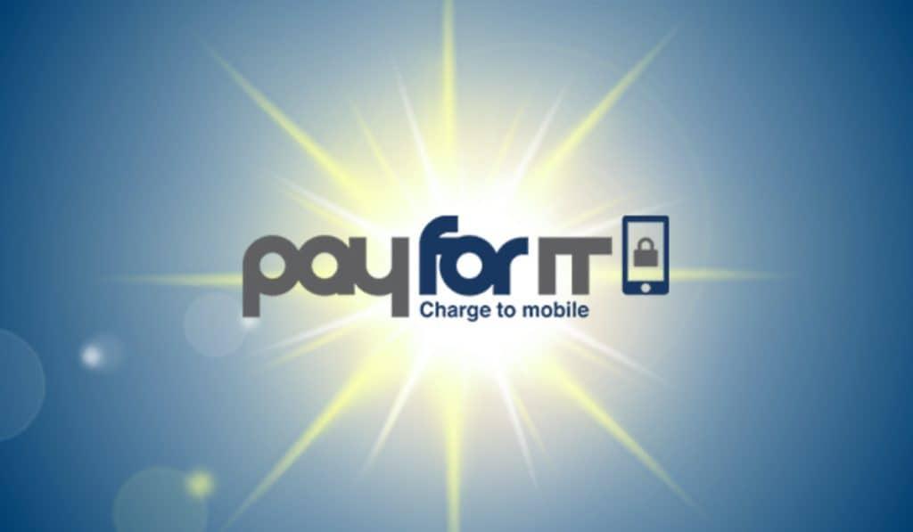 Payforit Horse Betting Sites