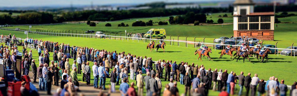 Pontefract Racecourse Guide