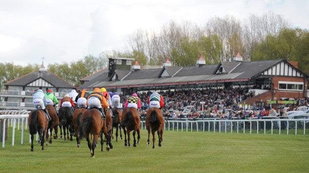 Pontefract Races