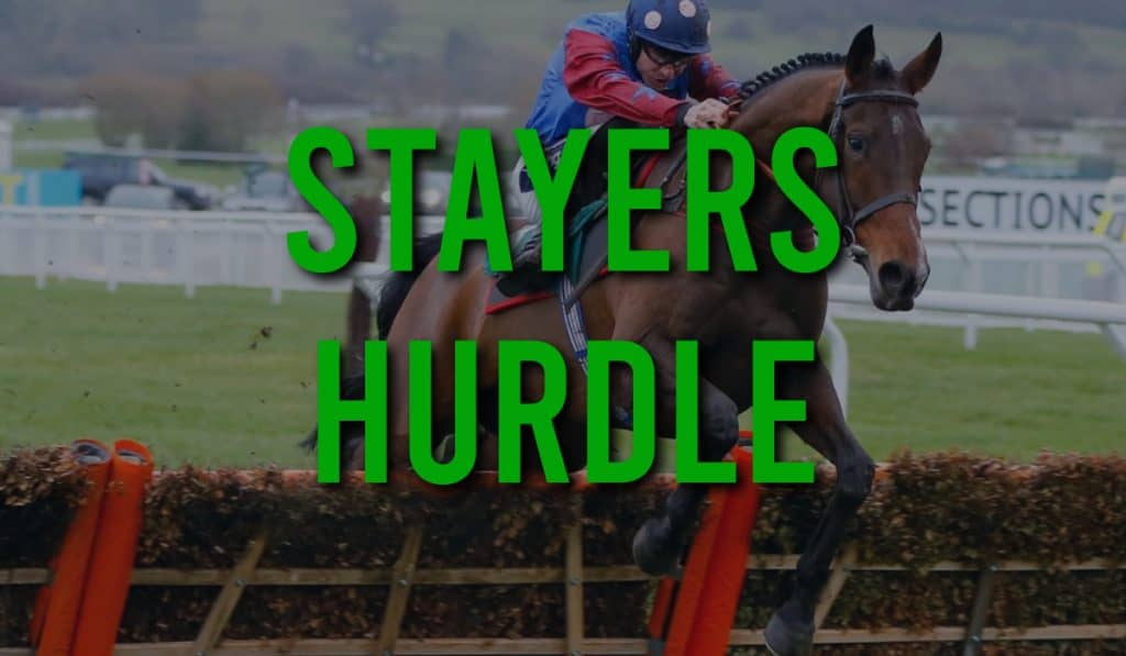 Stayers Hurdle