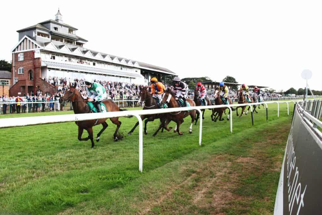 Thirsk Racecourse Guide