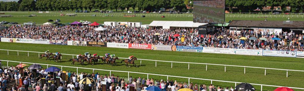 Worcester Races