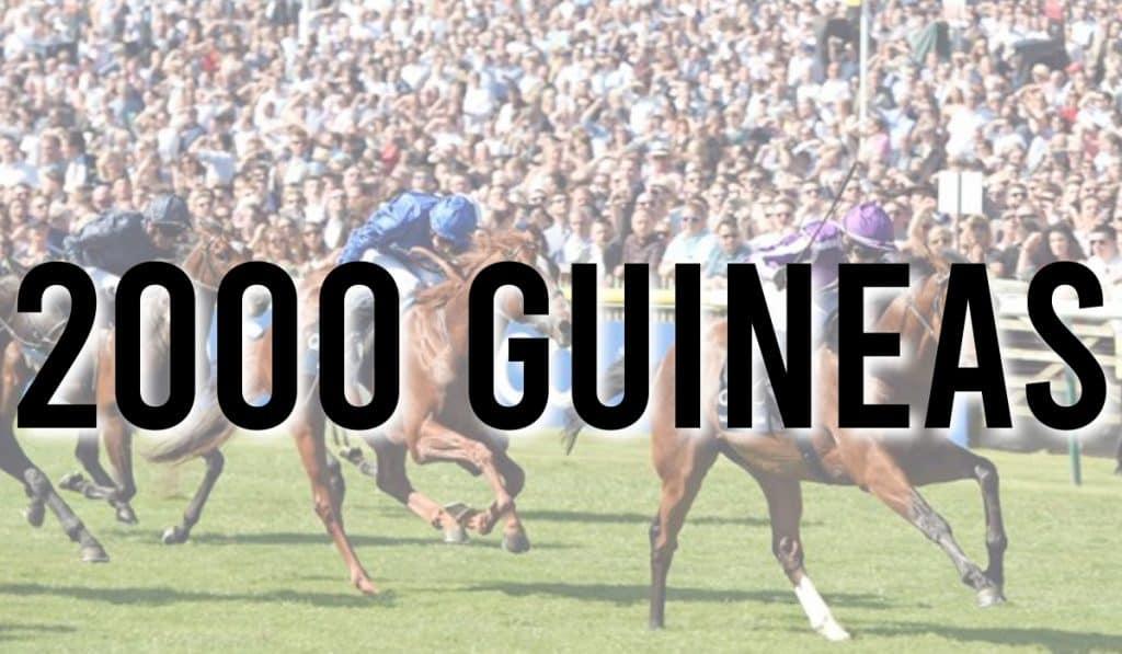 2000 Guineas