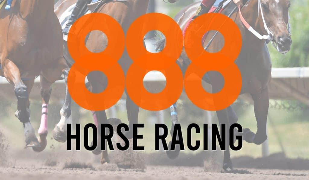 888 Horse Racing