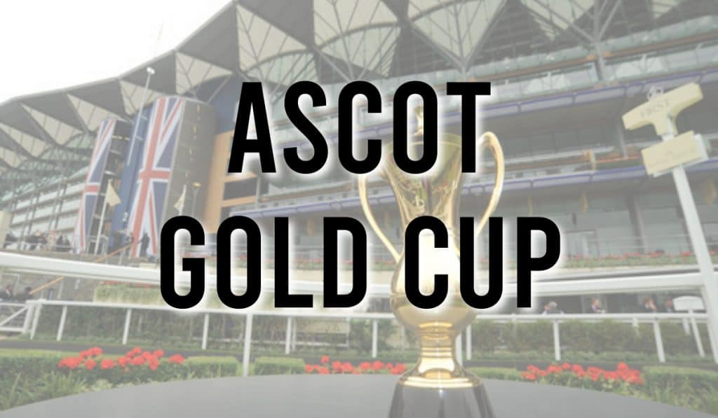Ascot Gold Cup