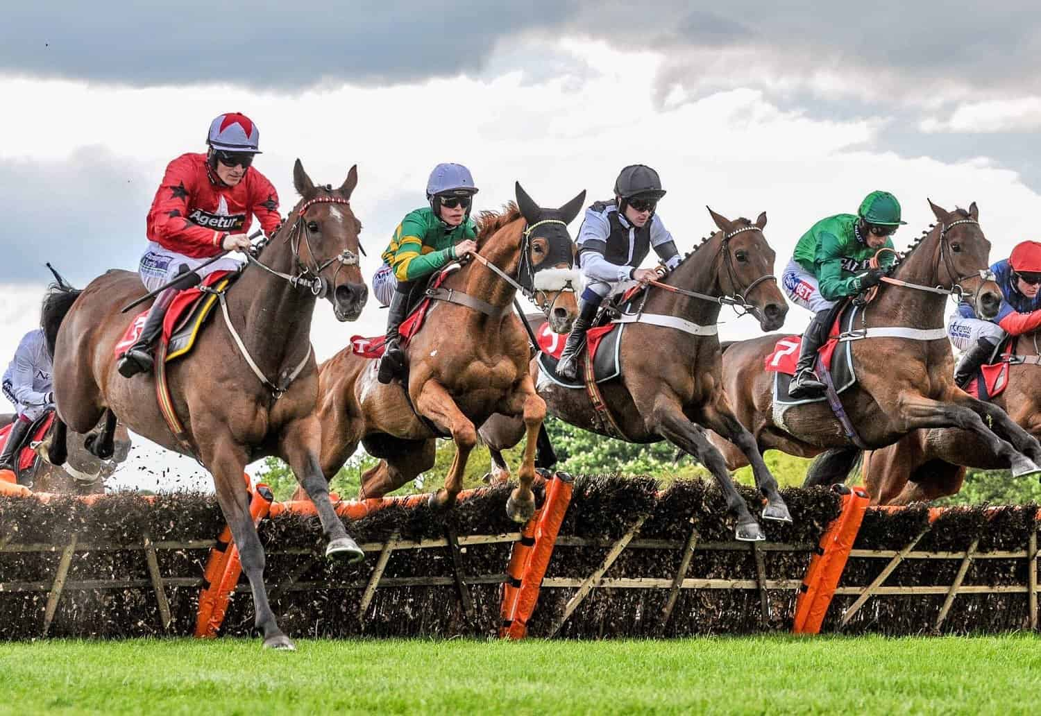Horse racing reviews safe betting live on bet