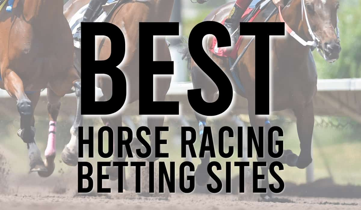 Best betting app for horse racing internet tv options sports betting