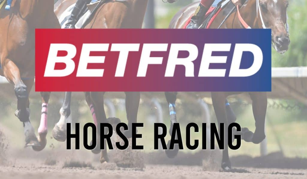 Betfred Horse Racing