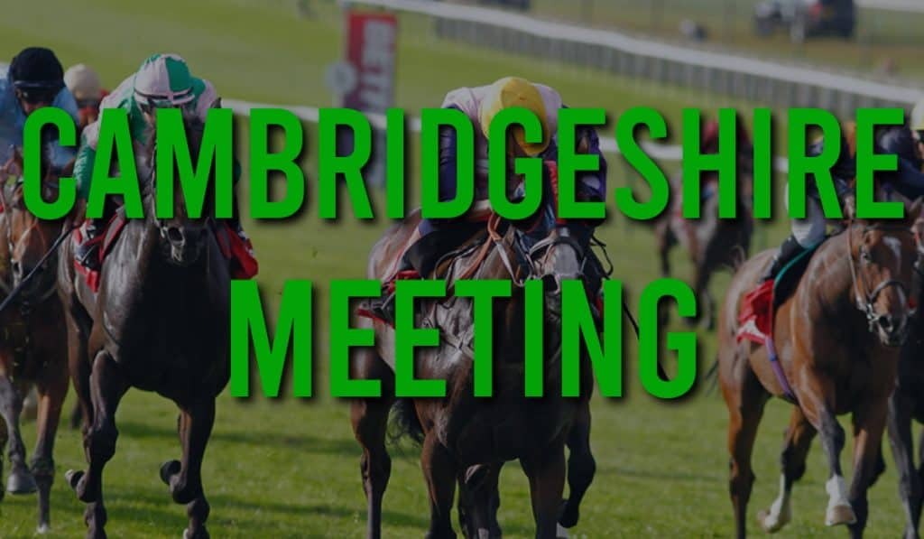 Cambridgeshire Meeting