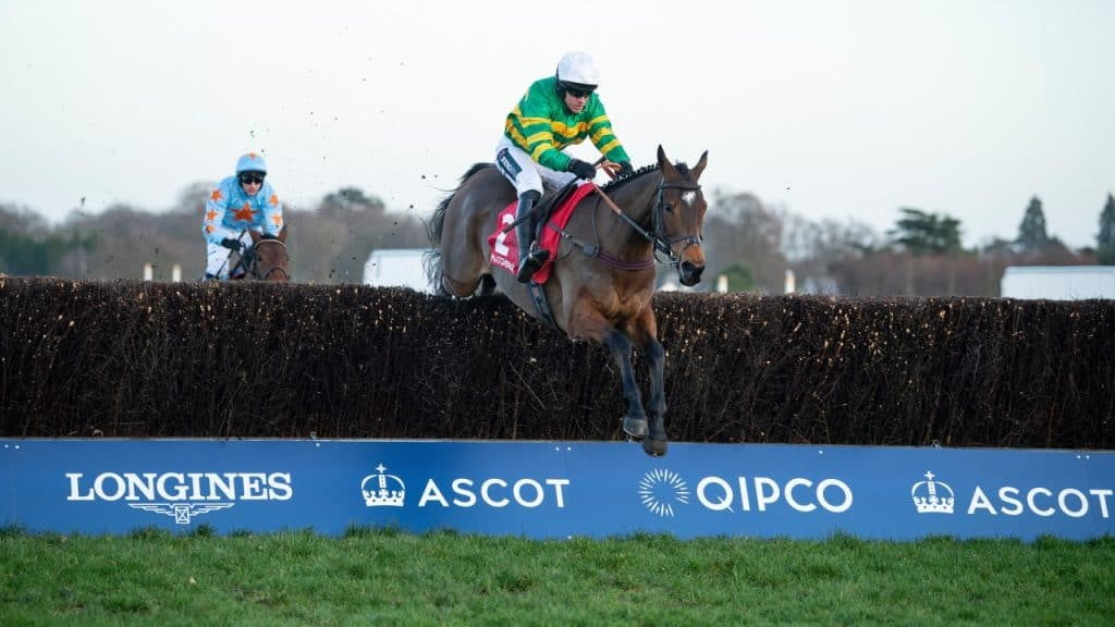 Clarence House Chase