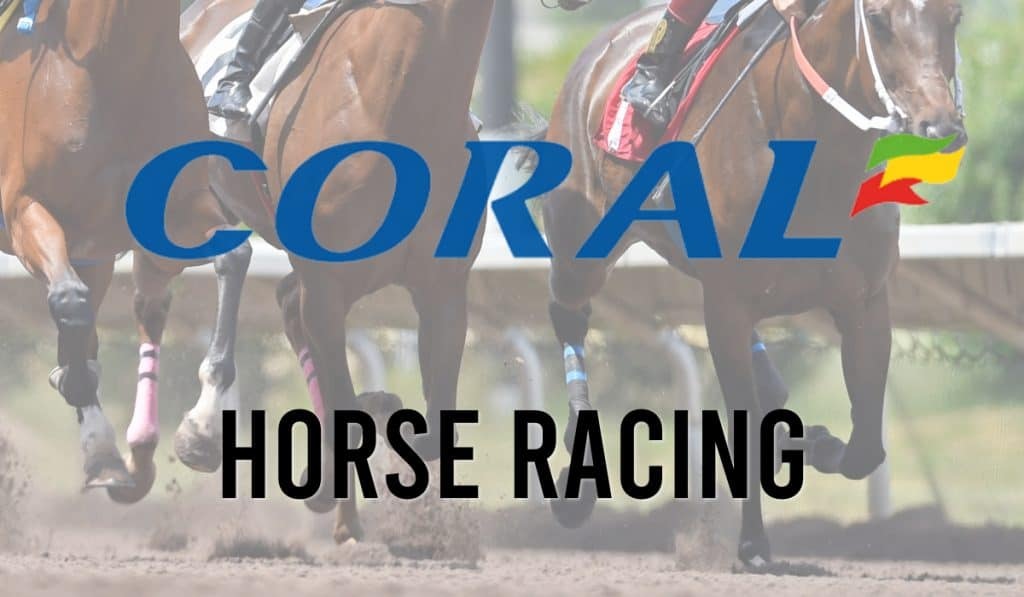 Coral Horse Racing