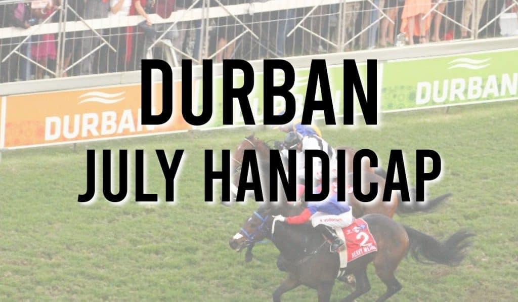 Durban July Handicap