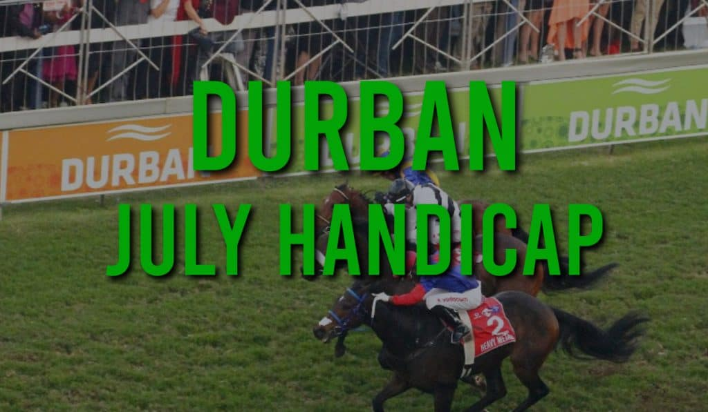 Durban July Handicap